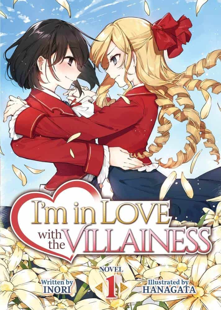 Watashi no Oshi wa Akuyaku Reijou. (I'm in Love with the Villainess) manga