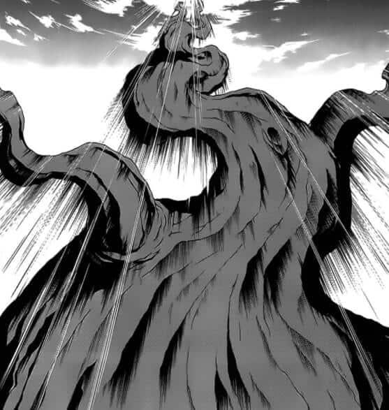 árvore do gênesis