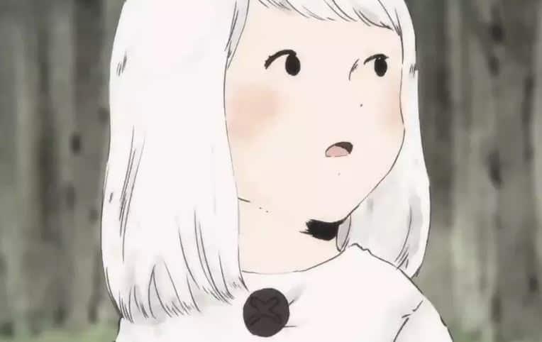 shiva, a menina misteriosa
