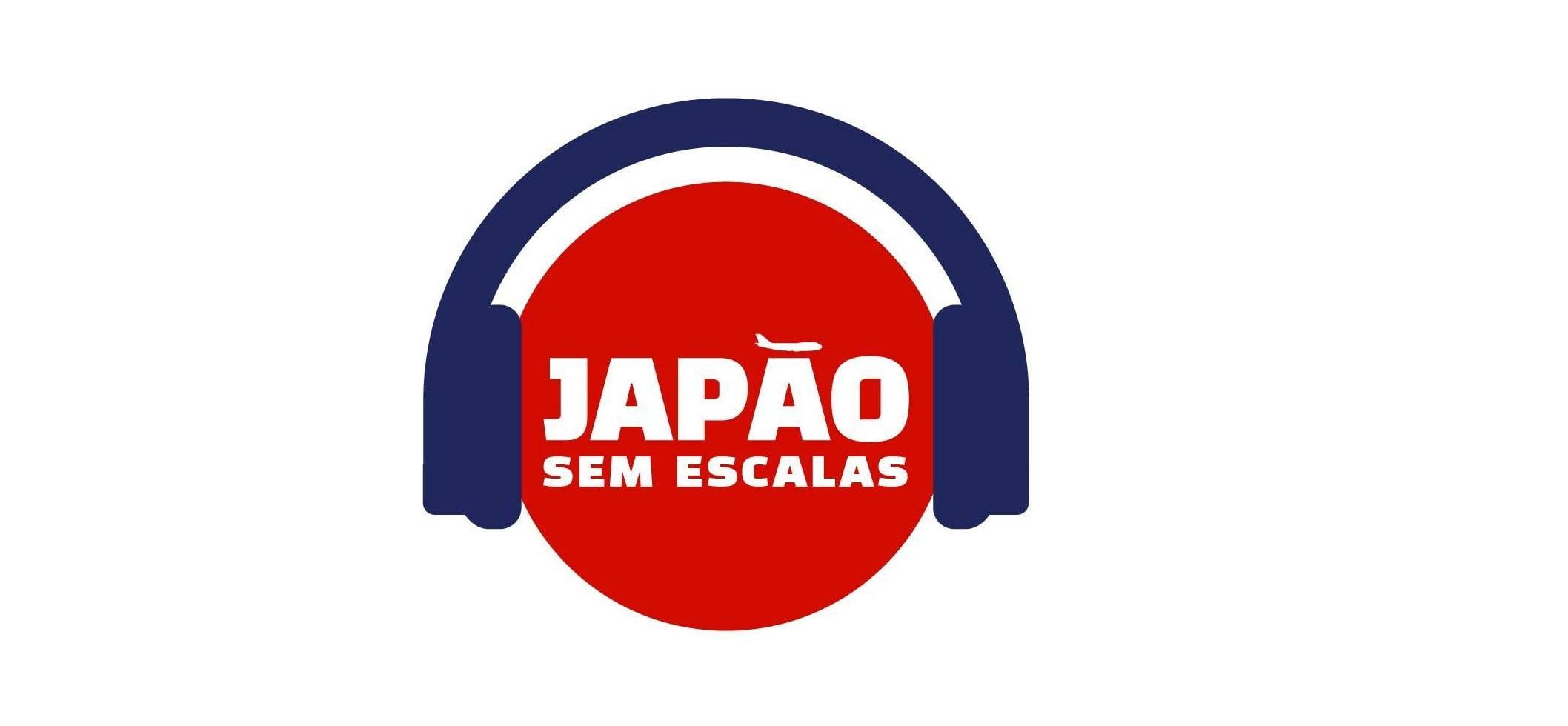 podcast japão sem escalas logo destacada
