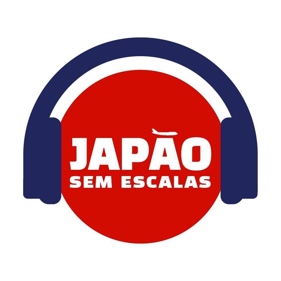 podcast japão sem escalas logo