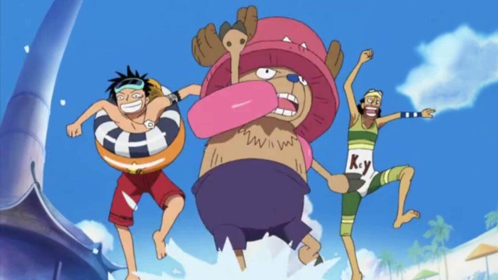 O trio bobo apostando corrida encima de sabonete!