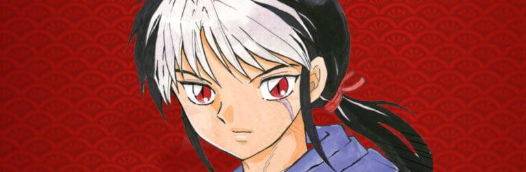 capa mangá mao, de rumiko takahashi