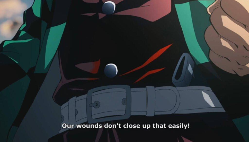 tanjiro falando 3