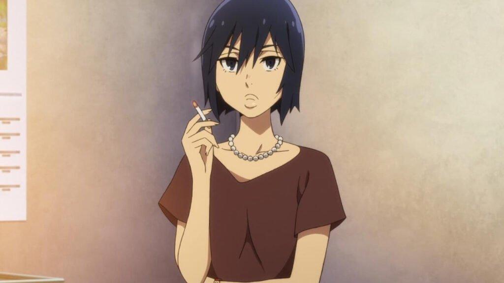 Fujinuma Sachiko de erased