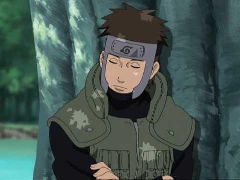 Yamato de Naruto