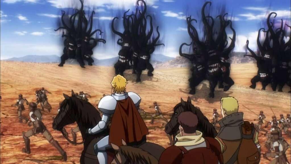 cabritos do inferno de momonga em overlord