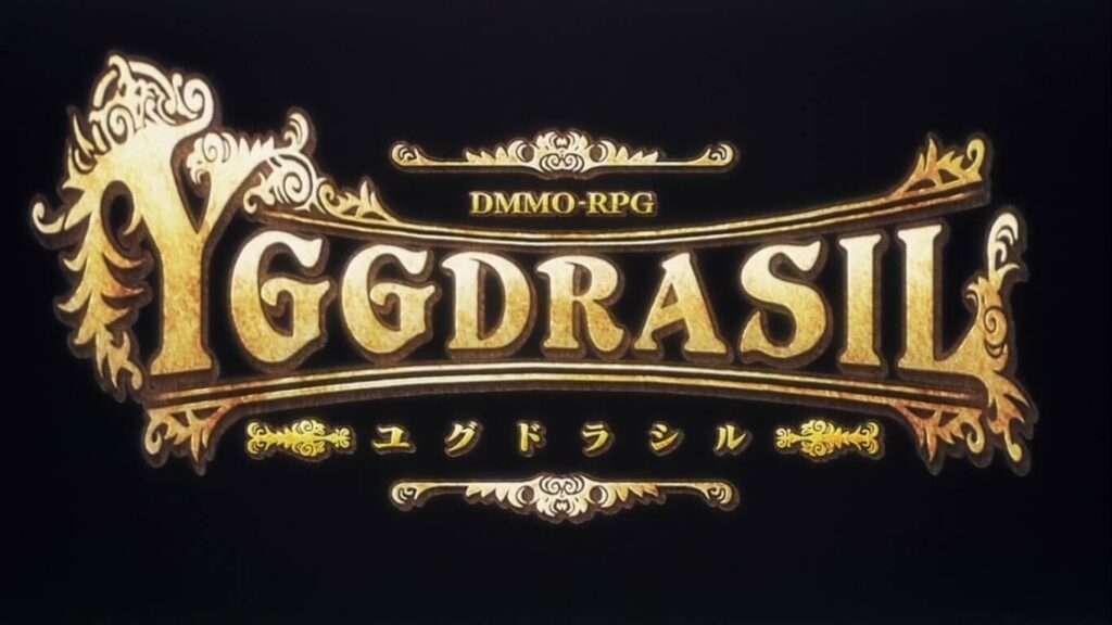 logo de Yggdrasil de Overlord