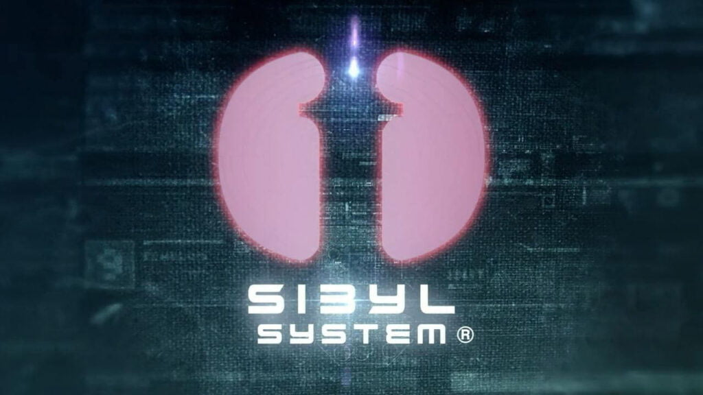 Imagem do sistema Sibyl