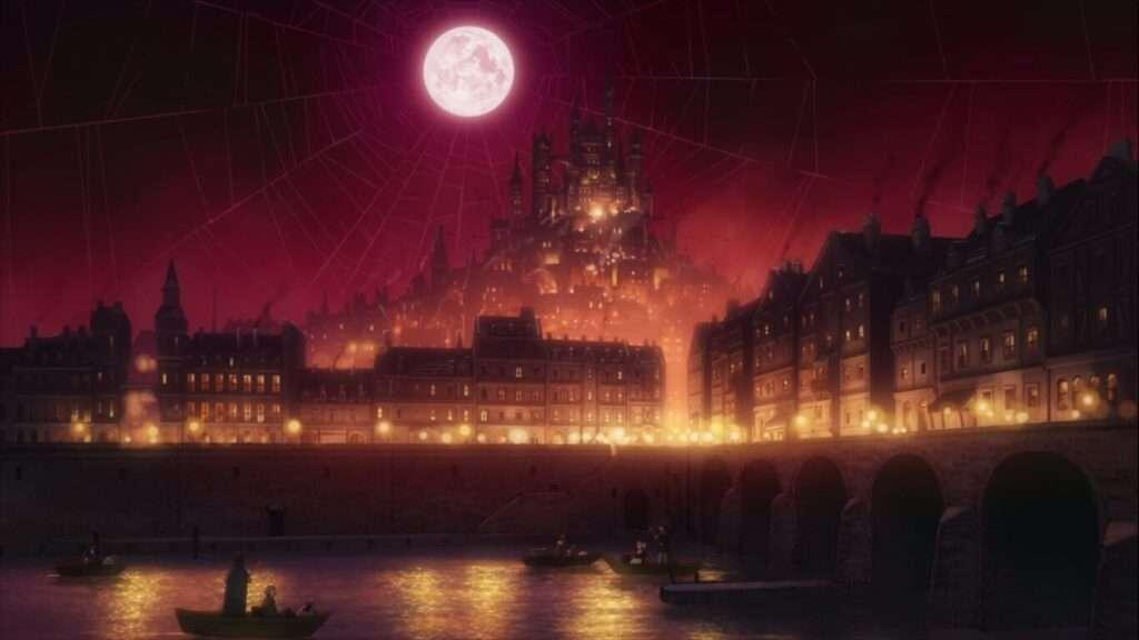 Imagem do mundo dos vampiros Altus