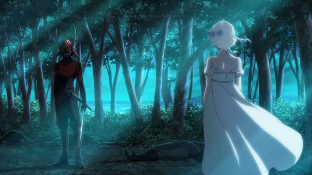 Fena Pirate Princess - Fena e Yukimaru