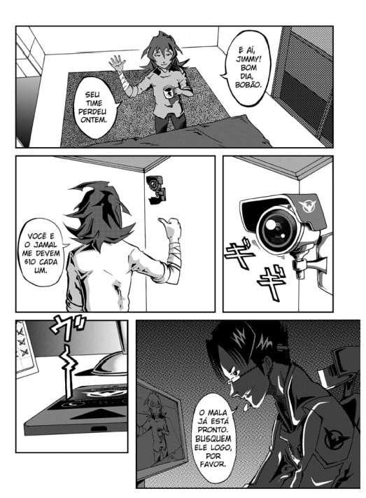 página 2 rhazen