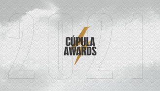 Cupula awards a premiação dos melhores animes do ano de 2020