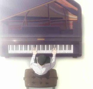 Fugou Keiji piano