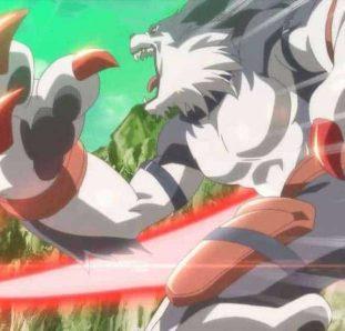 Shachou, Battle no Jikan Desu! vilao