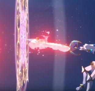 Shironeko Project imagem do trailer