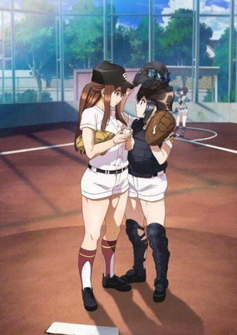 Tamayomi Anime