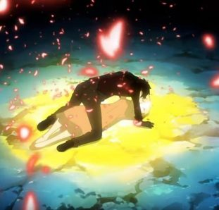 Tower of God anime manhwa da Crunchyroll