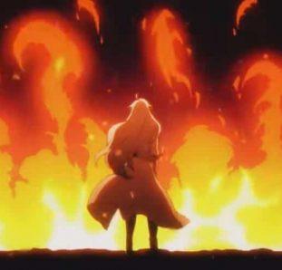 fogo em kings raid